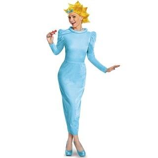 Maggie Simpson Costume, Maggie Deluxe Costume