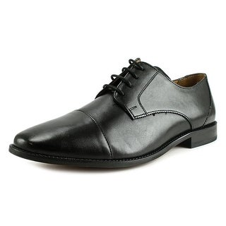 Florsheim Montinaro Cap Toe Men 3E Cap Toe Leather Oxford