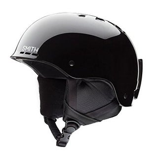 Smith Optics Holt Jr. Ski Snowmobile Helmet - Mens