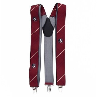 Florida State University Seminoles Suspenders