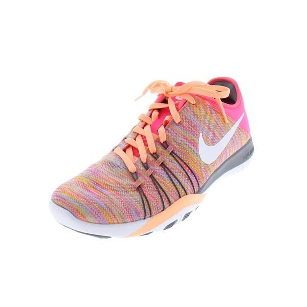 cc8863efc485a Shop Nike Womens Free TR 6 Amp Running