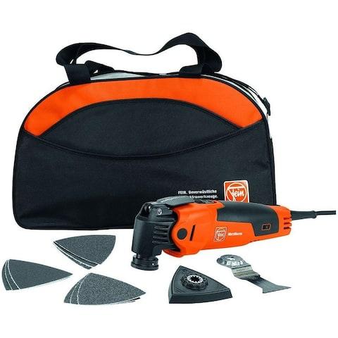 Fein 72295264090 MultiMaster Start Q Oscillating Tool Kit