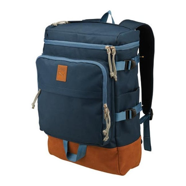 0265328a12 Shop PUMA Geosphere Backpack Navy Blue - US One Size (Size None) - On Sale  - Free Shipping Today - Overstock - 11818039