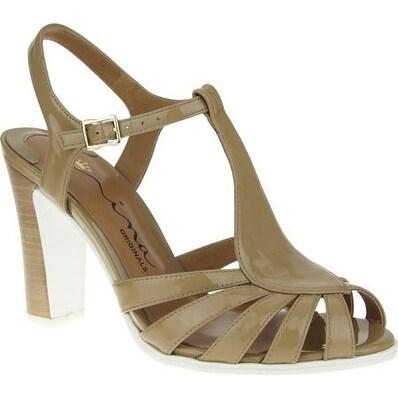 Nina Original Women's Sibeal Dress Sandal