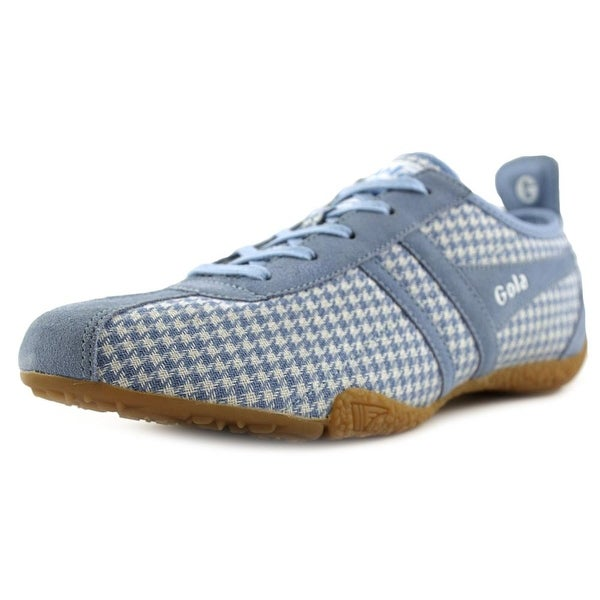Gola Capri Women Powder Blue Sneakers Shoes