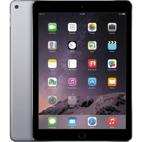 Refurbished Apple iPad Air 2 (Wi-Fi)