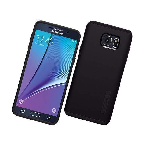 official photos efb40 13c7b Shop Incipio DualPro Shock-absorbing Case for Samsung Galaxy Note 5 ...