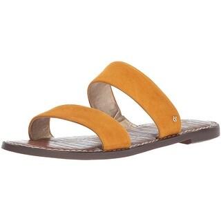 Sam Edelman Women's Gala Slide Sandal - 10.5