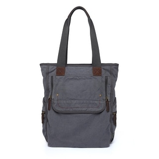 Link to TSD Brand Atona Canvas Tote Similar Items in Shop By Style