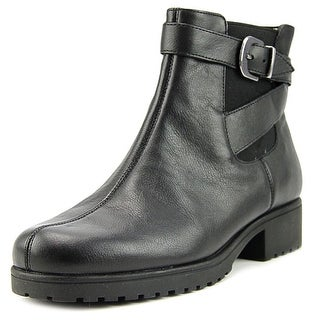 Aerosoles Notebook Women  Round Toe Leather  Ankle Boot