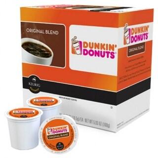 Keurig 118791 Dunkin' Donuts Original Blend K-Cups, 16-Count