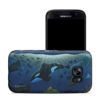 DecalGirl  Samsung Galaxy S7 Hybrid Case - Oceans for Youth