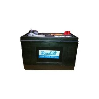 Zoeller 10-0761 Aquanot 12V Deep Cycle 83AH Wet Battery - na - N/A