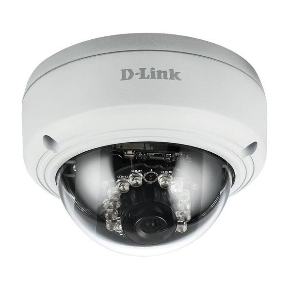 D-Link Business Products Solutions - Dcs-4602Ev