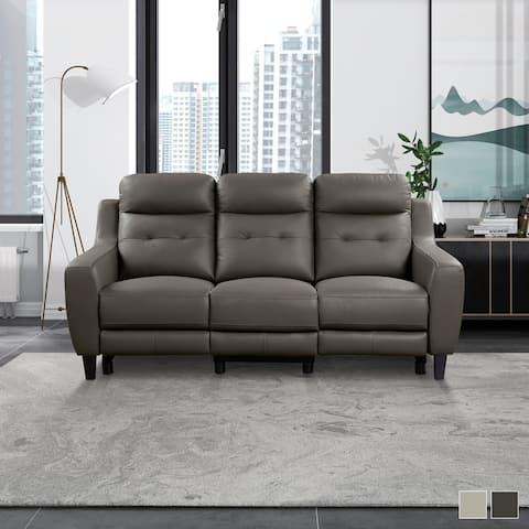 Driggs Power Double Reclining Sofa