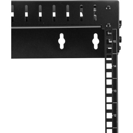Startech.Com 15U Wall Mount Server Rack- Equipment Rack - 12 - 20 In. Depth