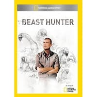 Beast Hunter [DVD]