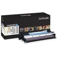Lexmark C540X32G Lexmark Cyan Developer Unit For C54X Printer - Laser - Cyan
