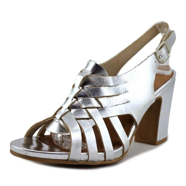 Sixtyseven 75932 Women Plata Sandals