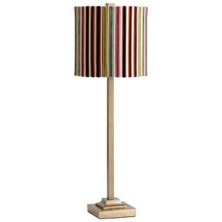 Cyan Design 4818 Santa Cruz 1 Light Table Lamp