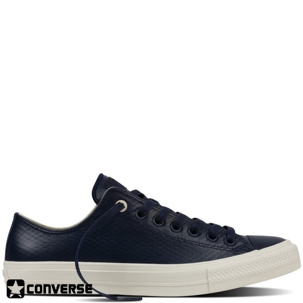 f39c14cb4032 Converse Womens Chuck Taylor All Star ll ox Low Top Lace Up Fashion Sneakers