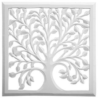 Link to Solaris Thirty-two White Tree of Life Wall Art Similar Items in Wood Wall Art