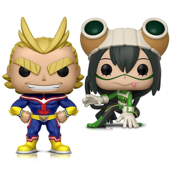Shop Funko Pop Animation My Hero Academia All Might And