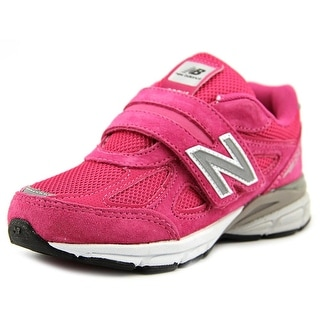New Balance KV990 Round Toe Synthetic Sneakers