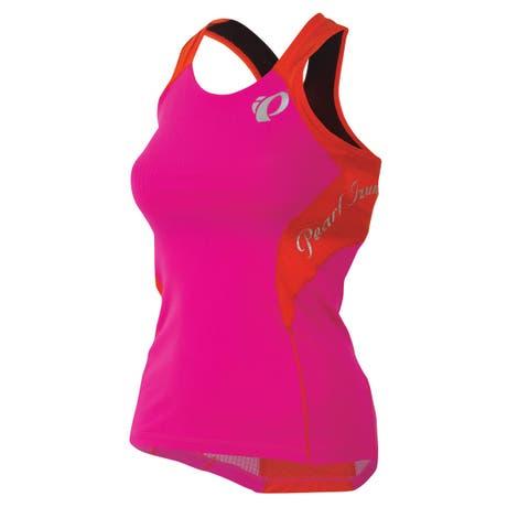 Pearl Izumi 2015/16 Women's Elite IN-R-Cool Triathlon Singlet - 13221302
