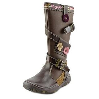 Beeko Ginger III Round Toe Synthetic Boot