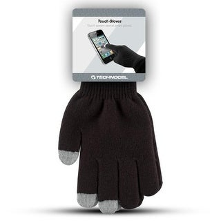 Technocel - Universal Touch Screen Gloves for iPad, iPhone, Tablets - Unisex