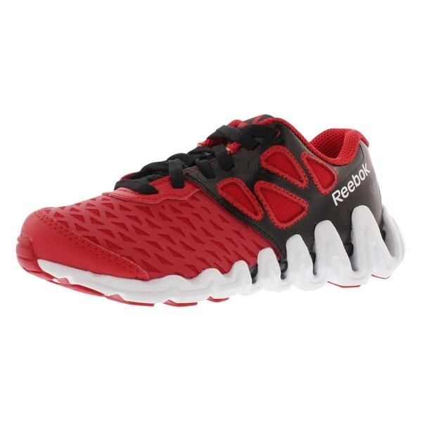 c72a056f3c Shop Reebok Z Big N Tough Running Preschool Kid's Shoes - 11 M US ...