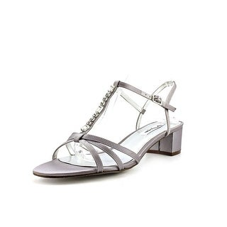 Nina Gaelle Open Toe Synthetic Sandals
