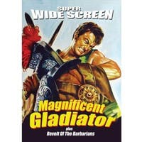 Magnificent Gladiator [DVD]