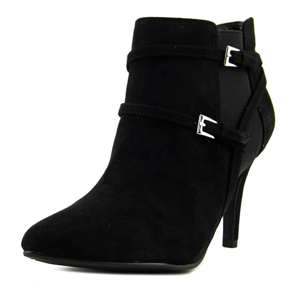 Style & Co Zoeyy Black Boots