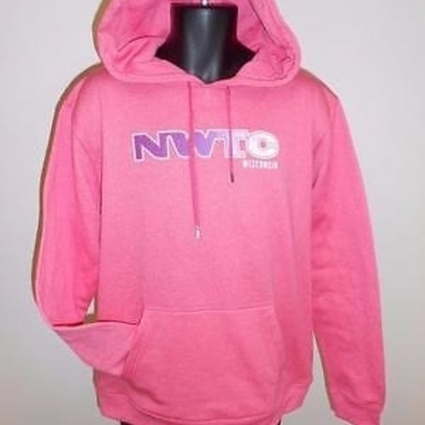 728fb1487b0 Shop Northeast Wisconsin Technical College Womens L Large Hoodie 75De - On  Sale - Free Shipping On Orders Over  45 - Overstock - 23479184