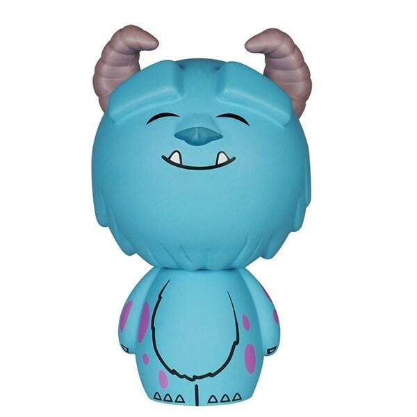 "Disney's Monsters Inc. Dorbz 3"" Vinyl Collectible Figure: Sulley - multi"