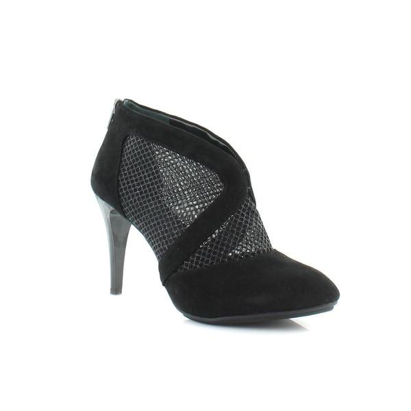 Alfani Stariss Women's Boots Black - 8.5