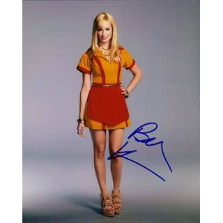 Signed Behrs Beth 2 Broke Girls 8x10 Photo autographed|https://ak1.ostkcdn.com/images/products/is/images/direct/f205928d47ee484ae68346ad016054fef225d5a9/Signed-Behrs-Beth-2-Broke-Girls-8x10-Photo-autographed.jpg?impolicy=medium