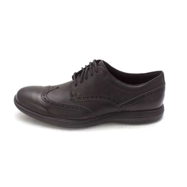 Cole Haan Mens Bobbysam Lace Up Casual Oxfords - 8.5