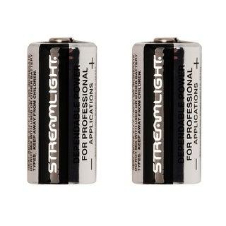 Streamlight 85175 streamlight 85175 scorpion lithium batteries/2