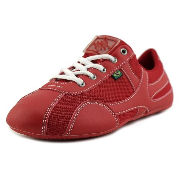 Rio Soul Rio 2.0 Women Red/Wht Walking Shoes