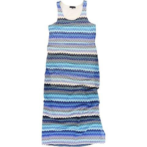 Sanctuary Clothing Womens Free Flow A-Line Dress