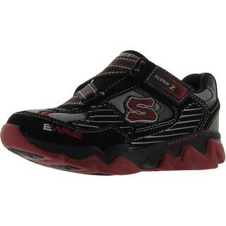Skechers E-Wave Ripple Sneaker
