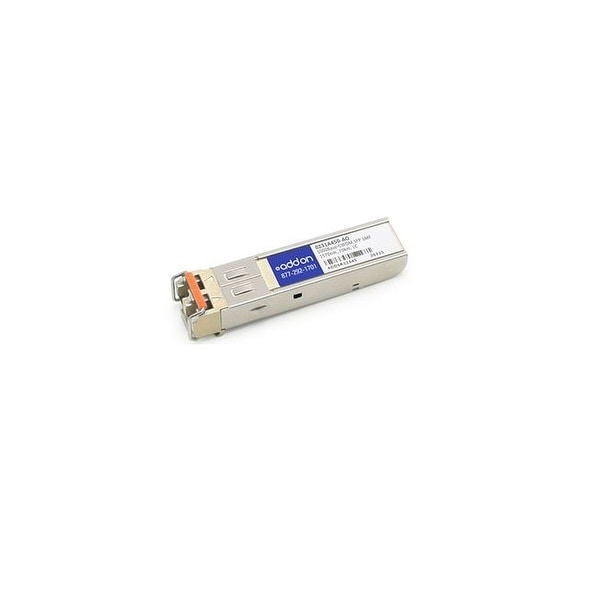 Add-On - Addon Hp 0231A450 Compatible Taa Compliant 1000Base-Cwdm Sfp Transceiver (Smf, 1