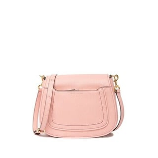 Link to Marc Jacobs Empire City Mini Messenger Leather Crossbody Bag Similar Items in Shop By Style