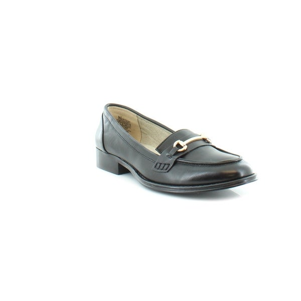 Wanted Cititime Women's Flats & Oxfords Black