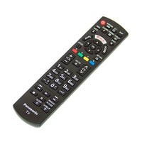 NEW OEM Panasonic Remote Control Specifically For: TC58PS24, TC-58PS24, TCL65E60, TC-L65E60