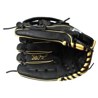 Jason Heyward Wilson Black Lefty Fielders Baseball Glove