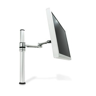 """Atdec Vf-At Visidec Single Disply Desk Lcd/Led Monitor 12"""" To 24"""" Articulted Arm"""